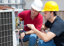 Residential Air Conditioning Spring Hill Florida